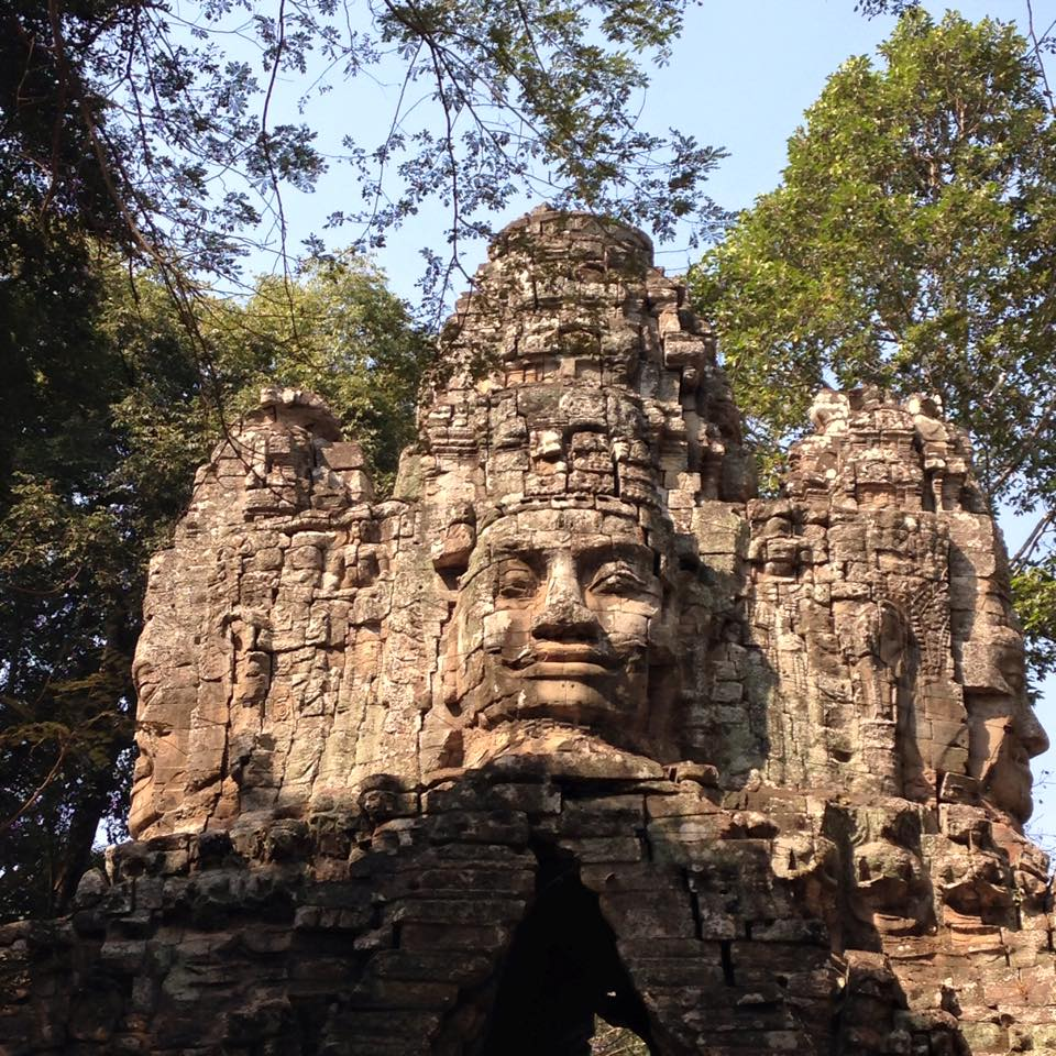 Cambodia: Cambodia – Phnom Penh – Siem Reap And Angkor Wat
